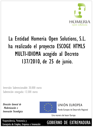 cartel_ESCOGE_HTML5